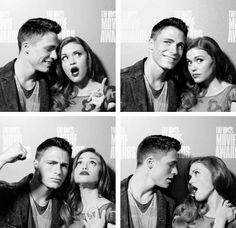 holland roden | colton haynes