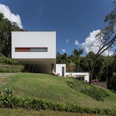 Galería de Casa 4.16.3 / Luciano Lerner Basso - 1