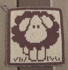 Ravelry: Schaf / Sheep pattern by Mamafri