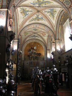 Stibbert Museum - Florence, Italy
