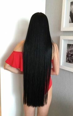 Top quality brazilian straight virgin hair 4 bundles with lace closure,factory direct sales 100 remy human hair extensions Real Hair Wigs, Human Hair Wigs, Curly Wigs, Beautiful Long Hair, Gorgeous Hair, Silky Smooth Hair, Really Long Hair, Long Black Hair, Hair Looks