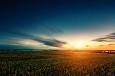 Beautiful Sunset HD Wallpapers