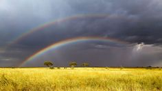 30 Breathtaking Rainbow Views | The Stuff Makes Me Happy