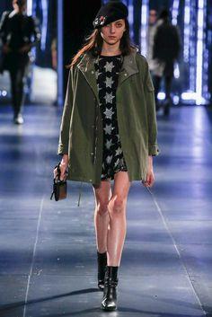 Saint Laurent - Fall 2015 Menswear - Look 23 of 63