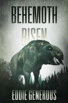 #CONTEST! Enter for a chance to #win a copy of Eddie Generous' BEHEMOTH RISEN! US only. Good luck! #horror #amreading #giveaway Book Club Books, New Books, Ritual Sacrifice, Worst Day, Horror Books, Creature Feature, Reading Lists, Writing A Book, Sci Fi
