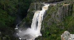 6. Pozo Humos. Parque nacional de Arribes del Duero