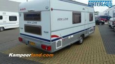 CARAVAN TE KOOP: Dethleffs New Line 490 TKM, FOR SALE: Dethleffs New Lin...
