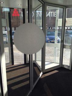 Door #Punt