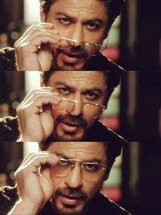 Shah Rukh Khan (Raees)