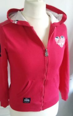 #tumbrl#instagram#avito#ebay#yandex#facebook #whatsapp#google#fashion#icq#skype#dailymail#avito.ru     Authentic Lonsdale   LONDON  Ladies PINK Size 13 #Lonsdale #Casual