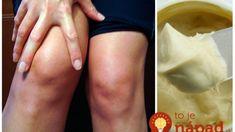 Túto zázračnú masť na kolená mi poradila mama – uľavilo sa mi už prvom použití: Stačí večer natrieť a konečne sa dobre vyspíte, žiadna bolesť!