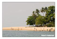 Freetown, Sierra Leone (Lakka Beach)