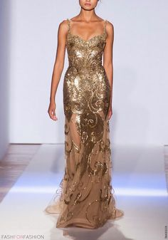 Zuhair Murad Let's Play Dress Up | Hot fashion and you