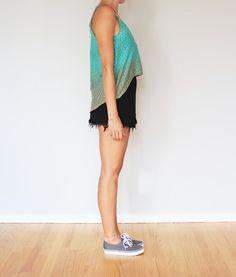 Gloria Top One Shoulder, Shoulder Dress, Ballet Skirt, Skirts, Summer, Collection, Tops, Dresses, Fashion