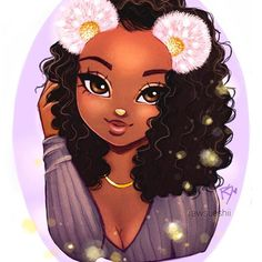 Black art sketch ideas for 2019 Girl Drawing Sketches, Cute Girl Drawing, Cute Drawings, Girl Drawings, Sketch Art, Cartoon Drawings, Black Love Art, Black Girl Art, Christina Lorre Drawings