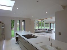 large house extensions - Google Search