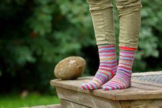 Syksy saa sukkia
