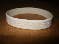live sober.
