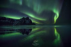 Iceland aurora borealis northern lights Luca, Aurora Borealis, Iceland, Places Ive Been, Northern Lights, Things To Sell, World, Travel, Ice Land