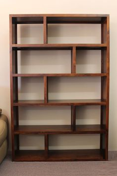 To inspire you cube cubical storage organizer shelf & room divider 26 - The Effective Pictures We Offer You About diy clothes A quality picture can tell you many things. Pallet Furniture, Furniture Projects, Furniture Design, Plywood Furniture, Bookshelf Design, Wall Shelves Design, Bookshelf Ideas, Homemade Bookshelves, Diy Bookcases