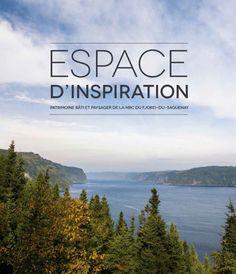 Dans ce livre abondamment illustré, le vaste territoire de la MRC du Fjord-du-Saguenay se révèle à travers la grande diversité de son patrimoine bâti et paysager. Un fjord immense, de riches terres agricoles, des forêts denses, d'innombrables plans d'eau et plusieurs bâtiments historiques se rencontrent pour offrir un espace d'inspiration.  Cote: FC 2945 S3T87 2013