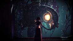 Bioshock Infinite Wallpapers [HD]