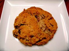 Momofuku Compost Cookie (Chocolate chips, pretzels, potato chips, raisins, whatever you have)