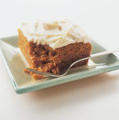 Was there way to avoid dense, soggy carrot cake and produce a streamlined recipe at the same time?