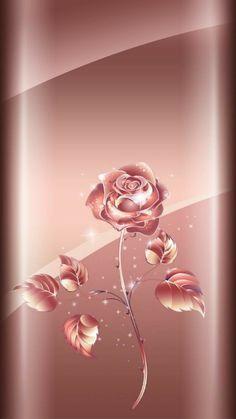 Rose gold wallpaper backgrounds beautiful ideas for 2019 Iphone Wallpaper Rose Gold, Gold Wallpaper Background, Bling Wallpaper, Apple Wallpaper, Butterfly Wallpaper, Cellphone Wallpaper, Wallpaper Backgrounds, Wallpaper Samsung, Wallpaper Ideas