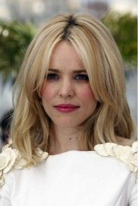 How To: Pull Off Middle Parted Bangs | Folica Blog