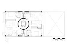 JSa Arquitectura / Proyectos