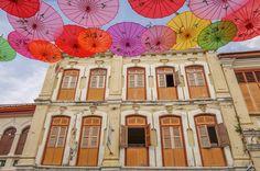 Malaysia George Town