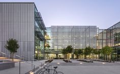 Loyola Marymount University Life Sciences Building, (Los Angeles, CA), CO Architects