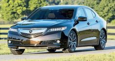 2015 Acura TLX Media Launch Brings 100 New Photos, Pricing, Colors and Specs - $31k Base Price