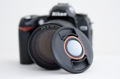 Must get one of these-The White Balance Lens Cap Perfect White Balance every time. No Gray Card required!
