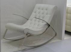 De vorm en het stoelkussen spreekt mij aan