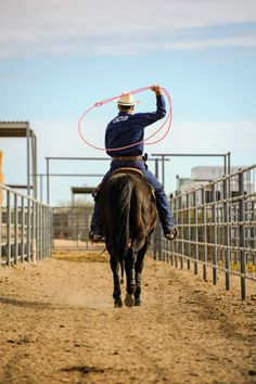 Work on your swing with these tips from The Team Roping Journal Magazine. Rodeo Cowboys, Hot Cowboys, Cowboys And Indians, Cowboy Pictures, Senior Pictures, Cowboy Pics, Cowboy Up, Bull Riding, Horse Riding