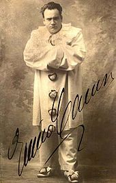 Pagliacci - Wikipedia, the free encyclopedia
