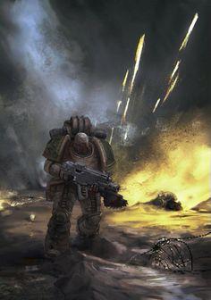 Chemical warfare by Diamondaectann on DeviantArt