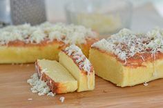Taisan is a popular Filipino chiffon cake topped with melted butter and sugar. The first time I tried taisan was two years ago when I visited the Philippines. My niece introduced me to it and since then, I always have it every time I return for a visit. I was happy when I saw the...Read More »