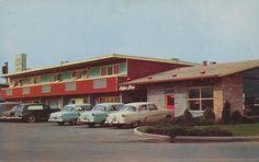 Black Angus Motel - Kennewick, WA