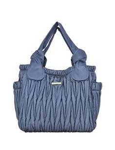 TIMI & LESLIE Marie Antoinette' Diaper Bag