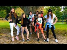 Taylor Swift Look What You Made Me Do (Haschak Sisters Cover) Parody Songs, Hit Songs, Descendants Music, Hashtag Sisters, Sister Songs, Hollaback Girl, Taylor Swift Videos, Sister Pictures, Get A Boyfriend