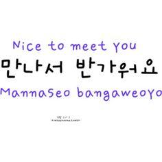 Kimbap Noona's Korean Lessons