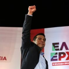 the anti-euro party wins elections