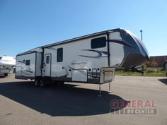 New 2018 Forest River RV Wildwood Heritage Glen Fifth Wheel at General RV Keystone Rv, Forest River Rv, Maybe Someday, Fifth Wheel, West Coast, Recreational Vehicles, Wheels, Camper, Campers