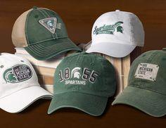 AHEAD Collegiate Headwear