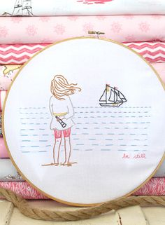sarah jane embroidery