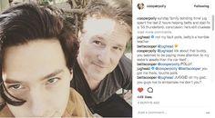 BUGHEAD AU INSTA EDIT W/ ACTOR!JUGHEAD & FILM-NERD!BETTY PT. 3✪◍ TV show Riverdale ✪◍