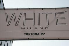 White Milano - SS 2014
